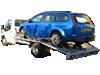 Scrap Car Abbeywood